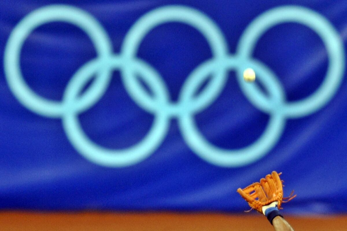 WBSC Aims To Keep Baseball, Softball In The Olympic Games At LA 28 And Beyond