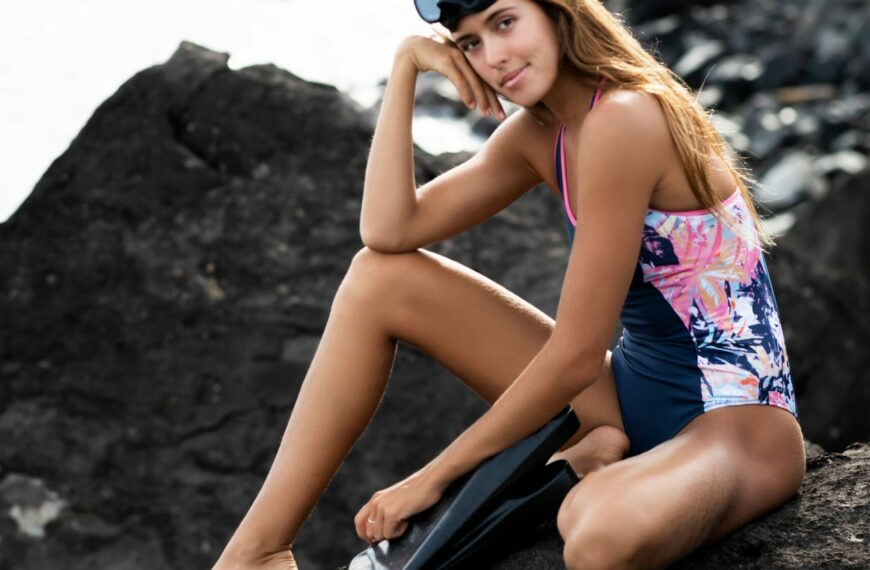 Hitting The Pool? We Put 3 Of The Best Womens Sports Swimming Costumes 2021 To The Test