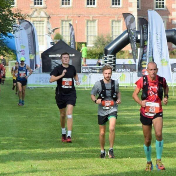 Garmin Announce The Return Of The 2021 Garmin New Forest Marathon