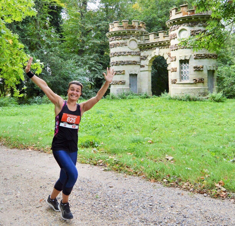 2021 Garmin New Forest Marathon 2