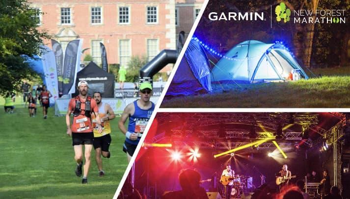 2021 Garmin New Forest Marathon 4
