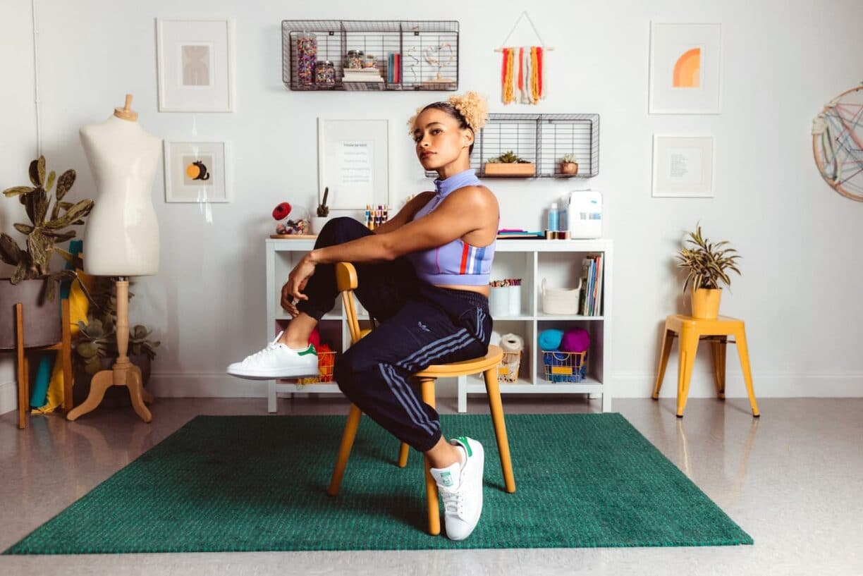 Adidas Beginners Guide series