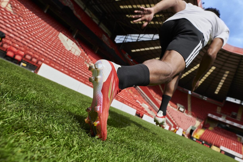 Adidas X Speedflow Football Boot 2