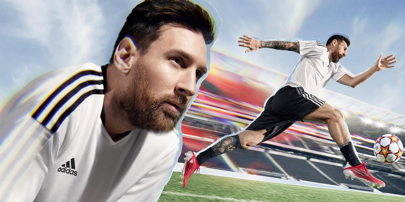 Adidas X Speedflow Football Boot