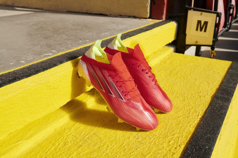 Adidas X Speedflow Football Boot 7