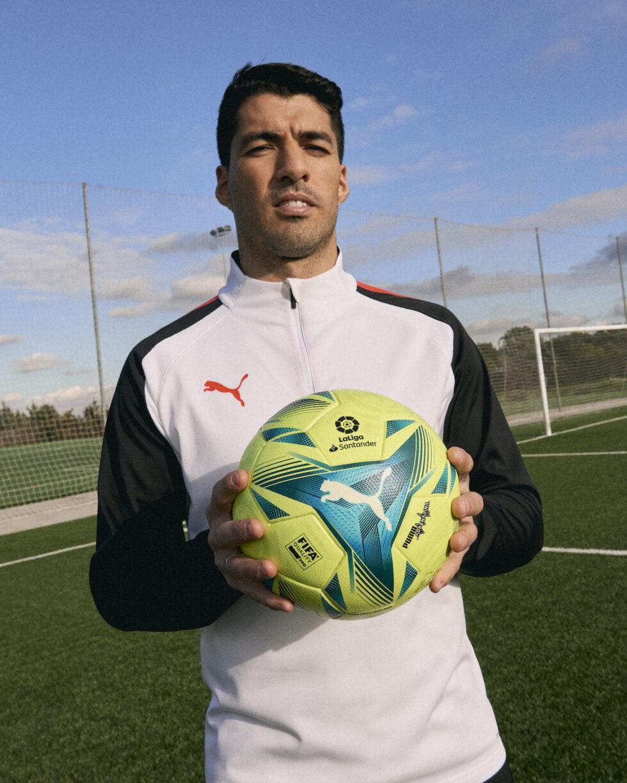 Adrenalina Match Ball For The 2021/22 Laliga Season