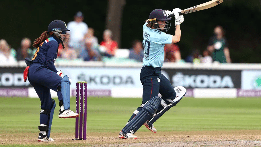 England Women Announce Squad For IT20 Series