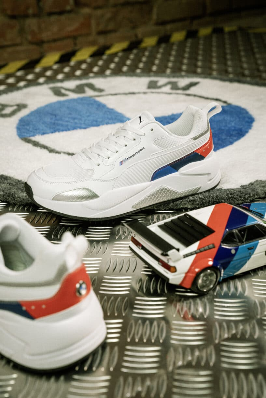 BMW M Motorsport AutumnWinter 21 Collection 27