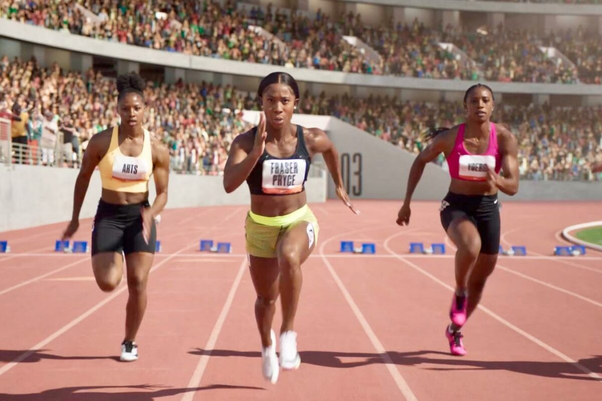 Nike's CMO On Envisioning The Best Day Ever of Sport