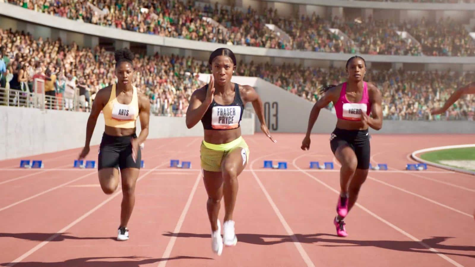 Nike's CMO Envisioning the Best Day Ever of Sport