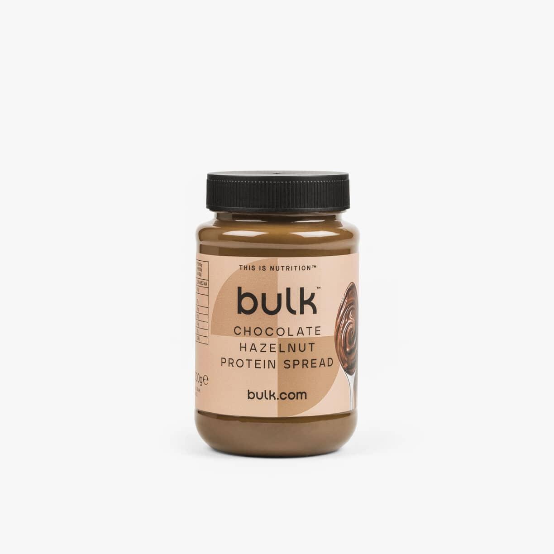 Bulk Chocolate hazlenut Spread