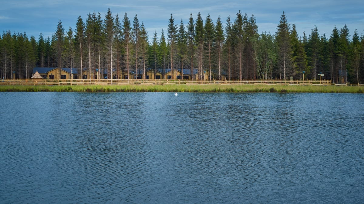 Center Parcs Plans For Sixth UK Holiday Village