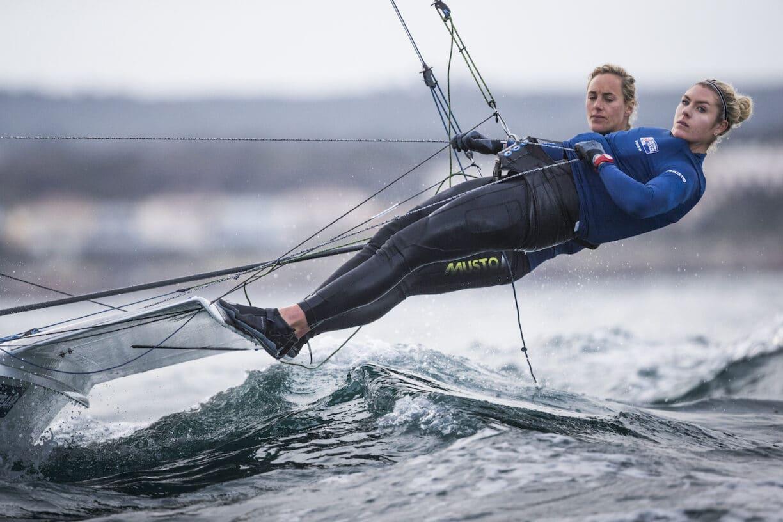 Charlotte Dobson and saskia tidey