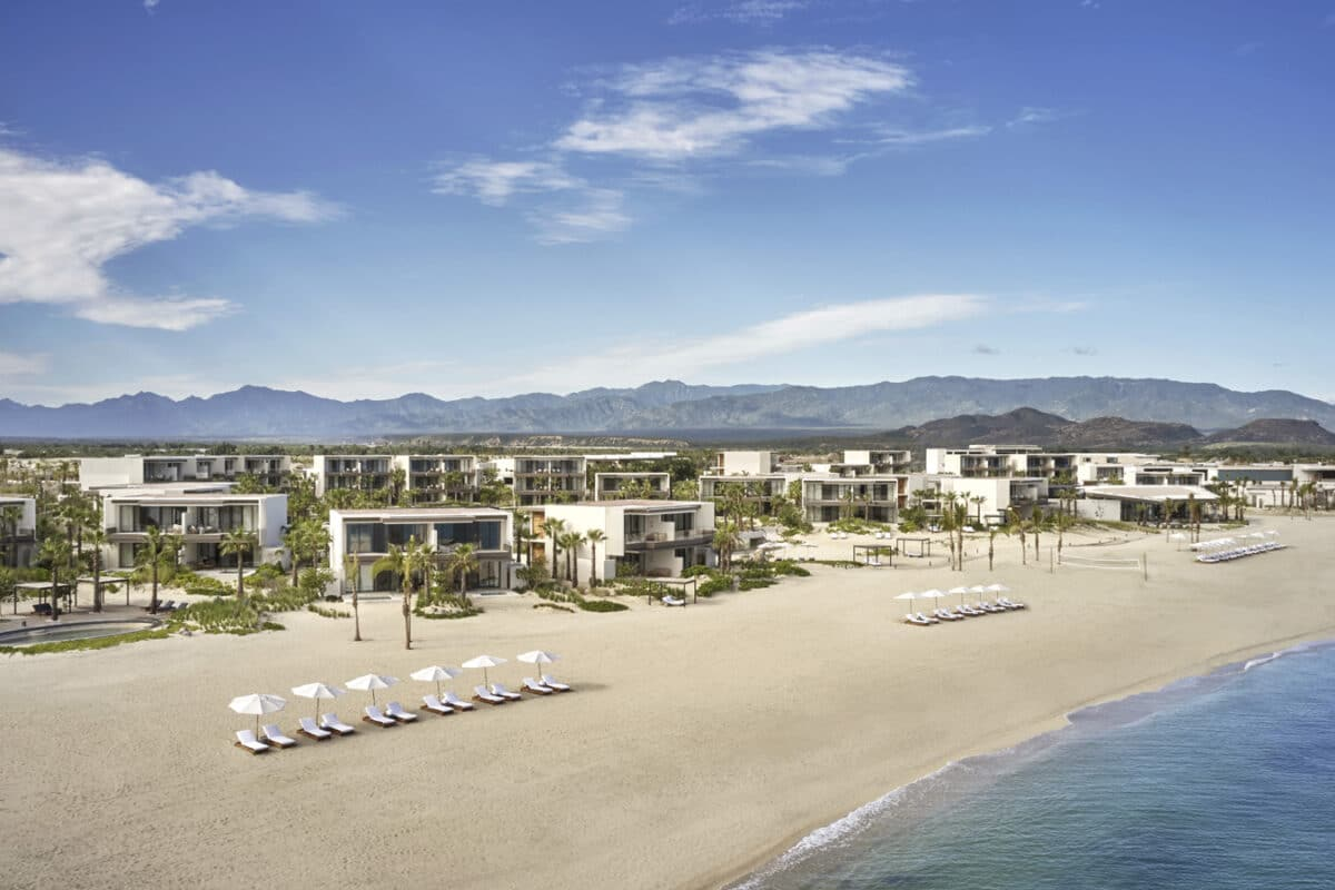 Four Seasons Resort and Residences Los Cabos At Costa Palmas To Unveil Year-Round Wellness Programming From Celebrity Trainer and Nutritionist Harley Pasternak And Queen Of Green Beauty Tata Harper
