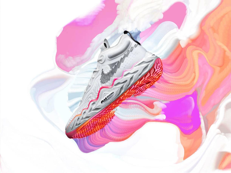 Nike Rawdacious Colorway 1