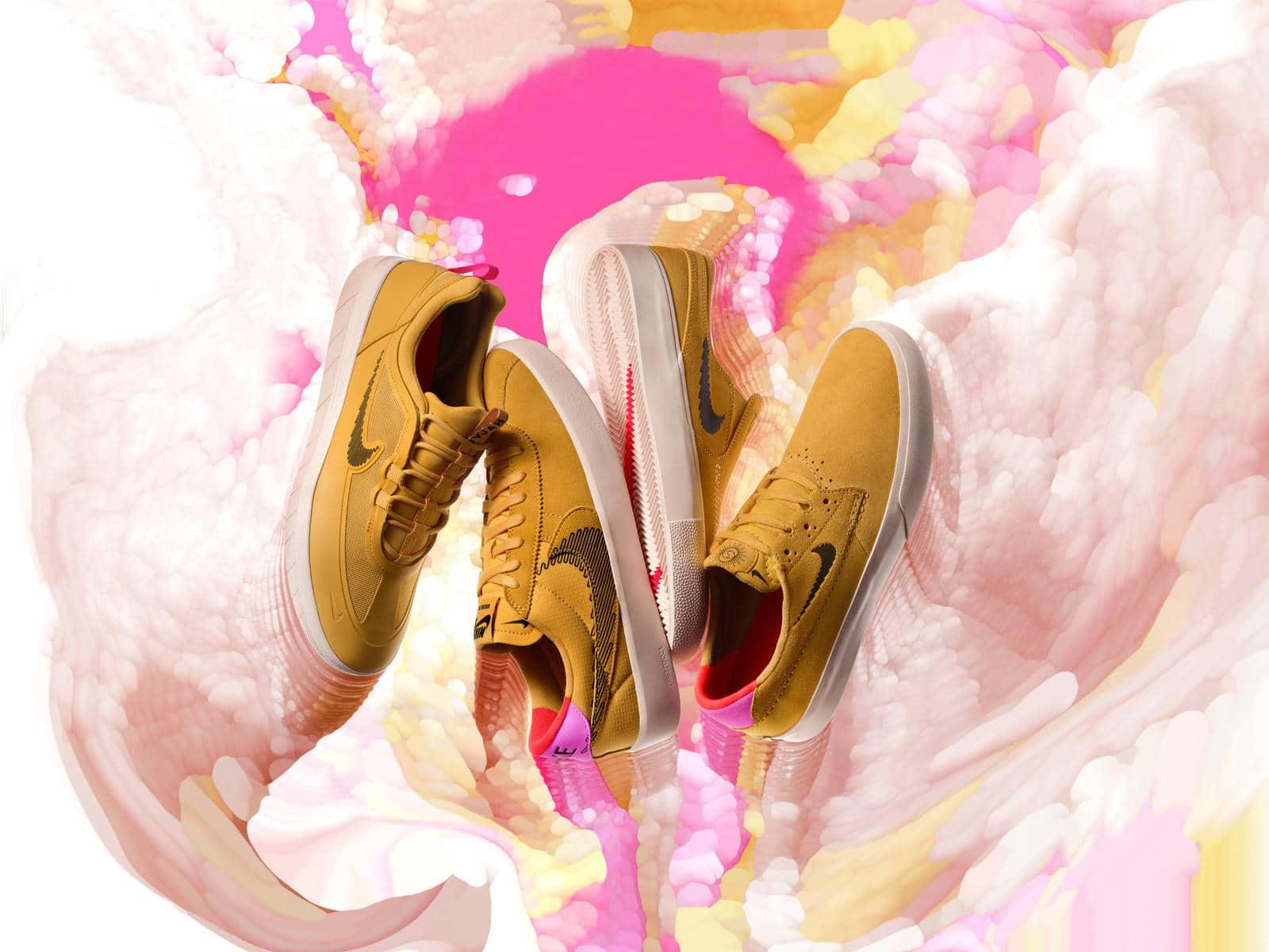 Nike Rawdacious Colorway 6