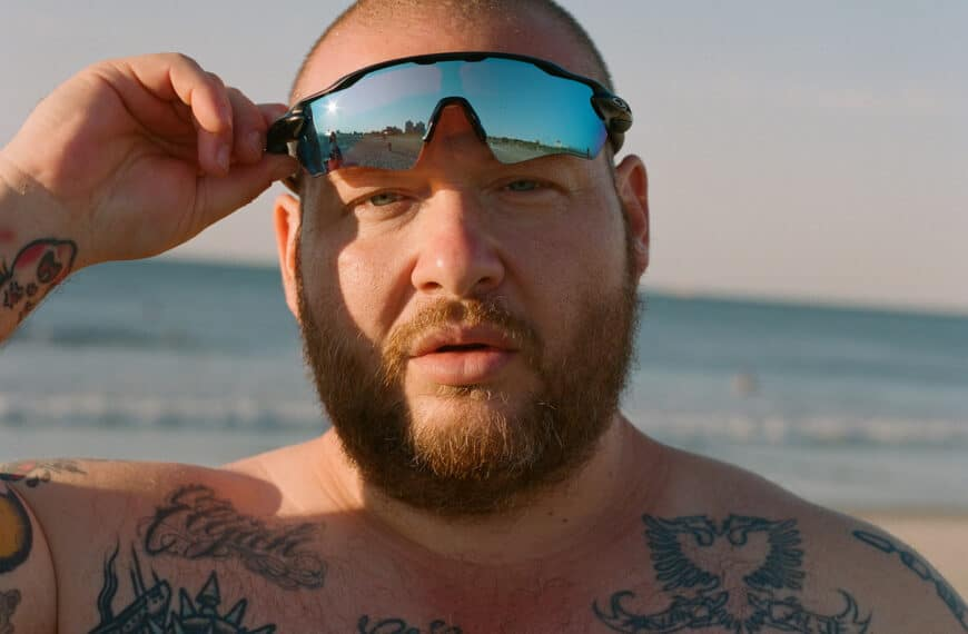 Oakley Launches Powerful 'Be Who You Are' Film Narrated By Action Bronson