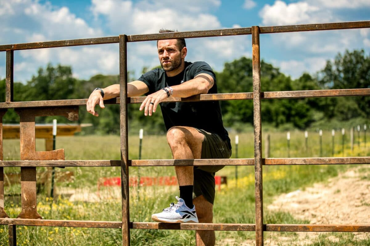 Reebok and Rich Froning Jr. To Release Nano X1 Froning