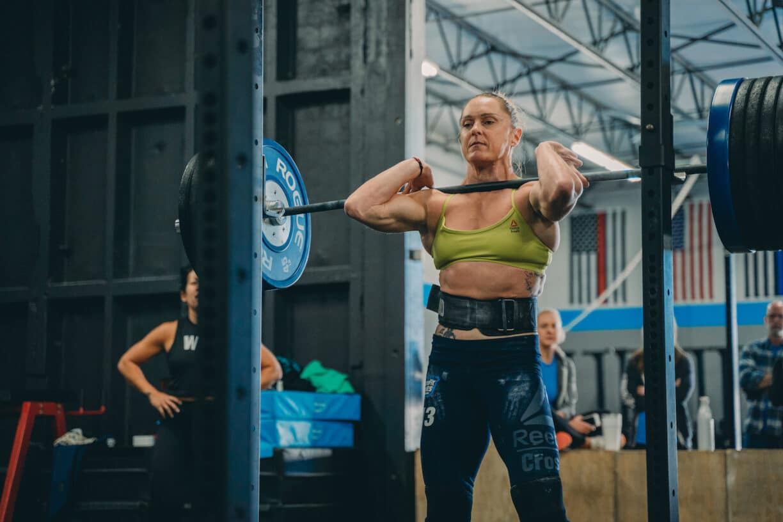 Sam Briggs CrossFit Games 2020.14
