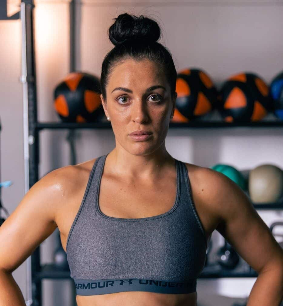 Sophie Pascoe Is Stronger Than Ever