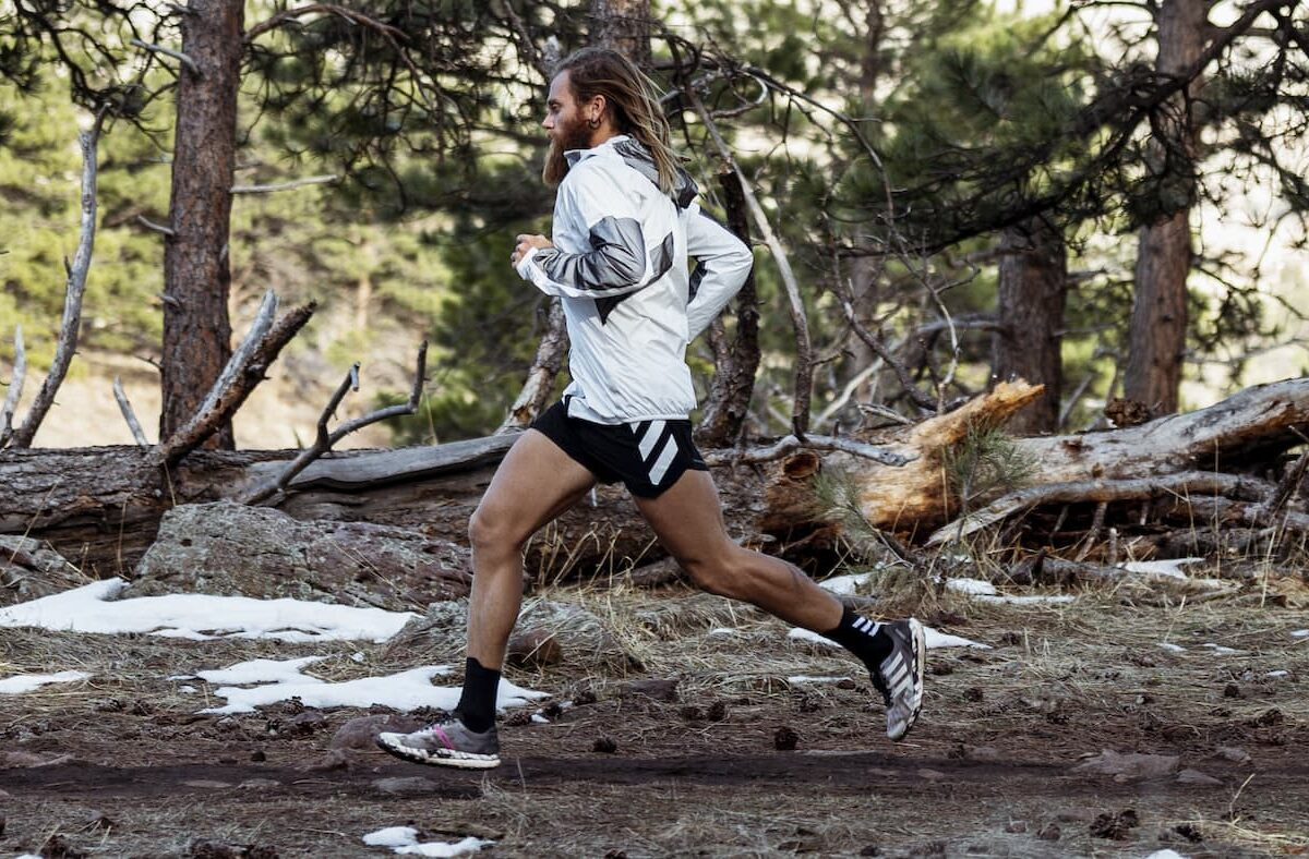 Timothy Olson Attempts The Fastest Known Time Across The Pacific Crest Trail