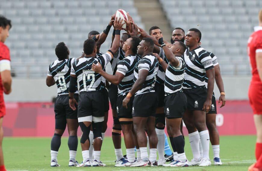 Men's Olympic Rugby Sevens Quarter-Finals Line-up Confirmed In Tokyo