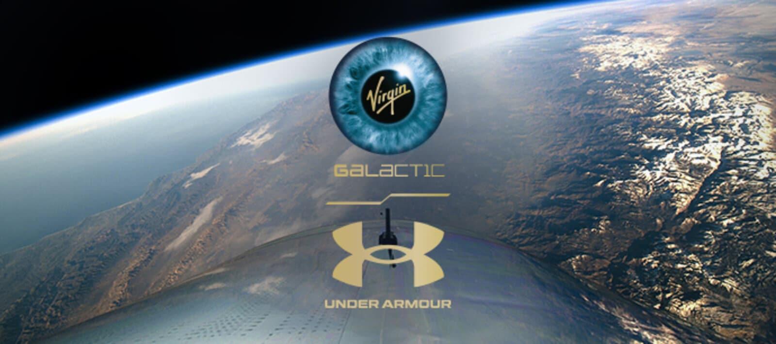 Virgin Galactic Spaceflight