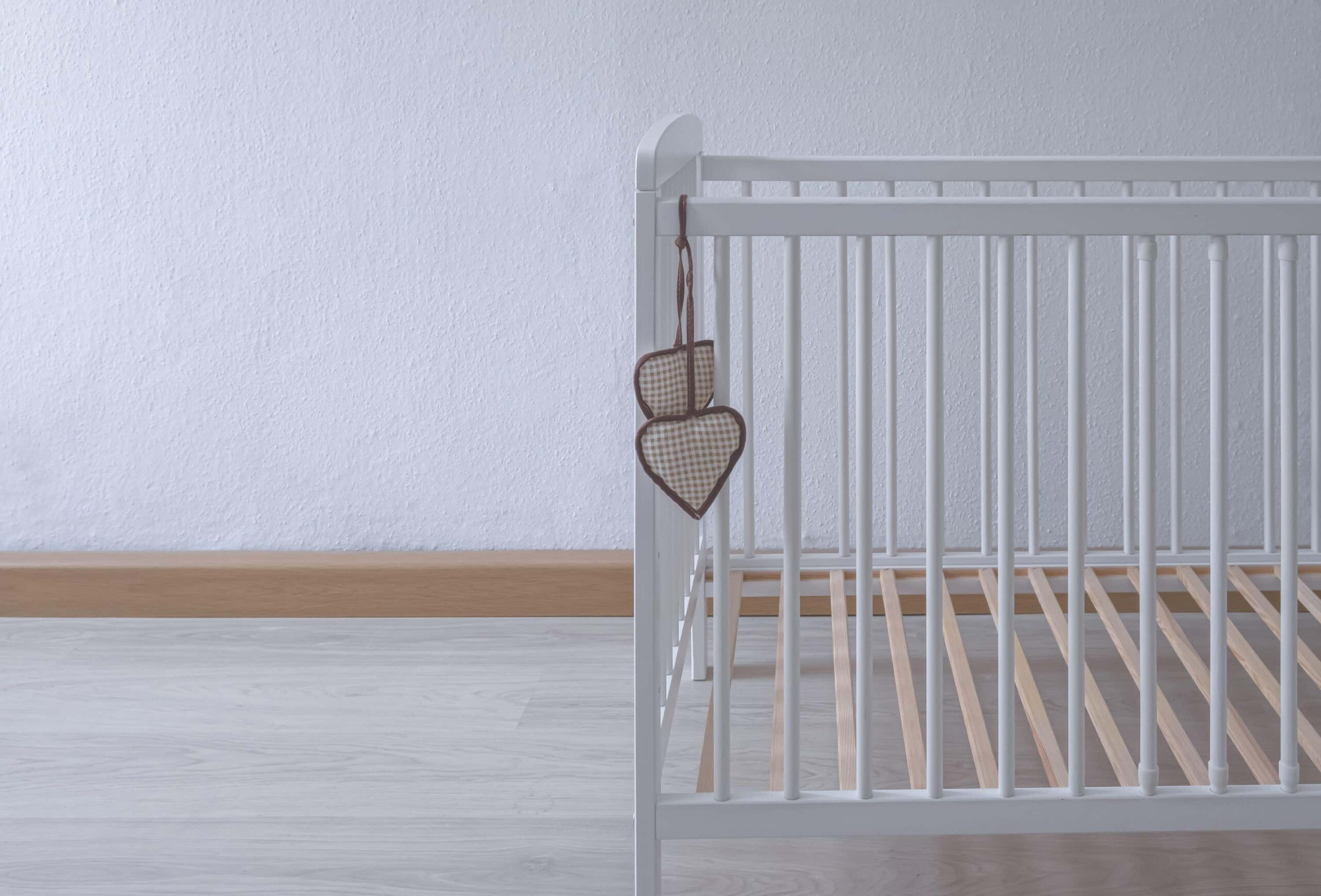 How Do We Support Our Son And Daughter-in-Law After Our Grandchild's Cot Death