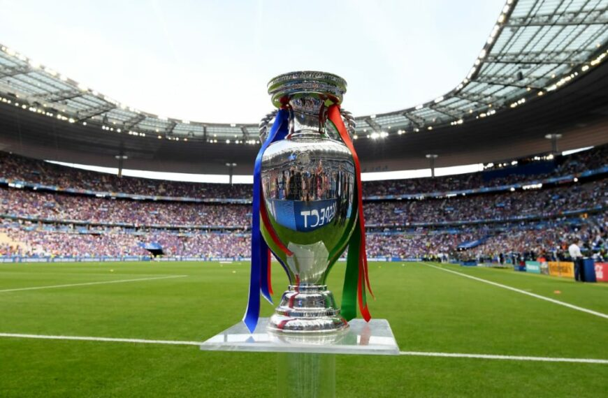 The Henri Delaunay Cup – The Euro's Cherished Prize