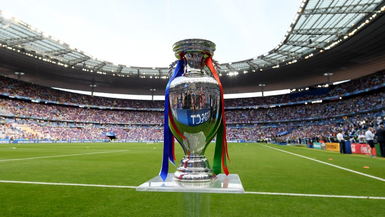 The Henri Delaunay Cup