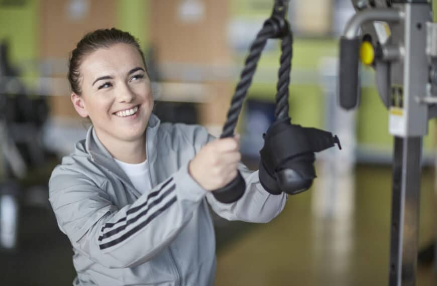 Paralympian Ali Jawad Launches Global Fitness App To Transform Access To Exercise For Those With Impairments