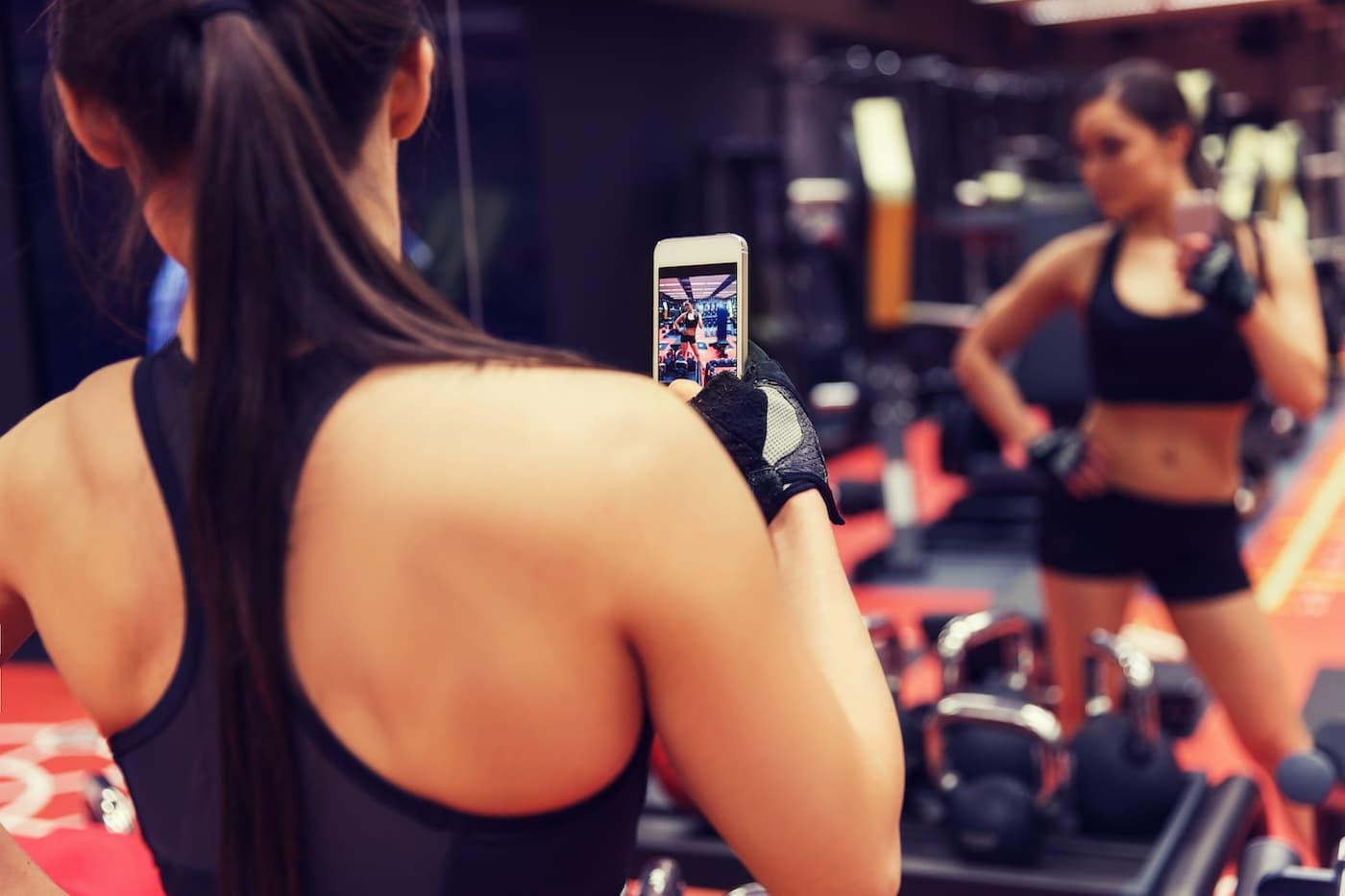 The Best TikTok Fitness Influencers