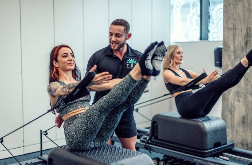Ten Health & Fitness Relaunches Famous August Unlimited Challenge