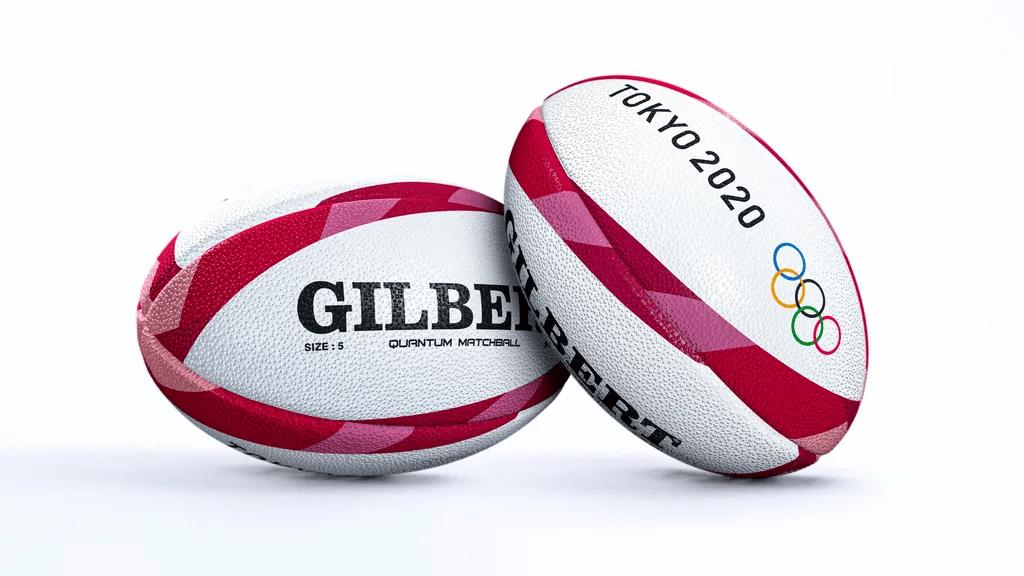 gilbert rugby 2021 sevens ball