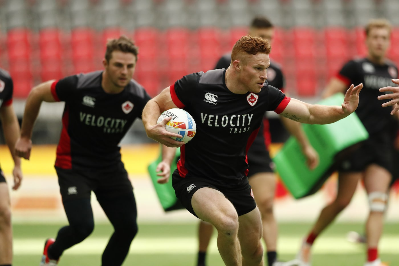 Rugby Sevens Match Schedule For Tokyo 2020 Olympic Games