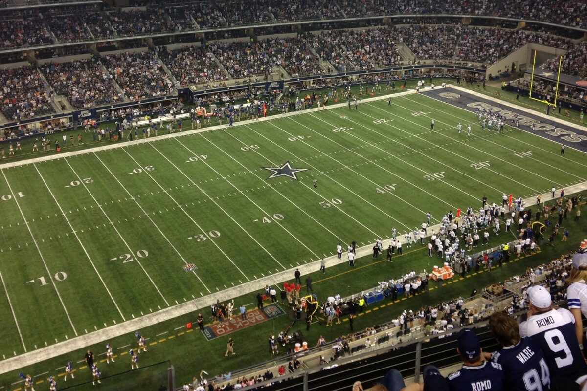 HBO Sports and NFL Films Focus On One Of The Most Iconic Franchises In All of Sports In Hard Knocks Dallas Cowboys