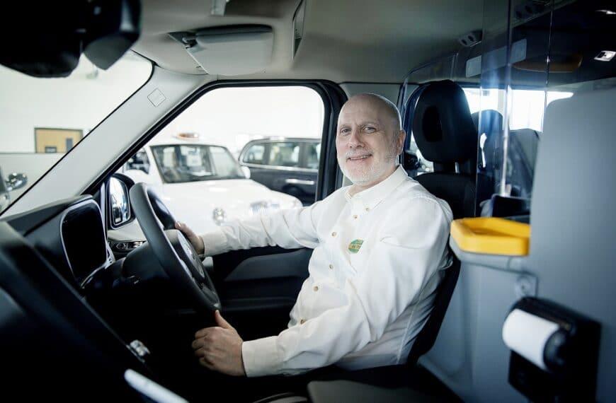 London's Black Cab Drivers Aid Dementia Research Through Unique Brain Testing Trial