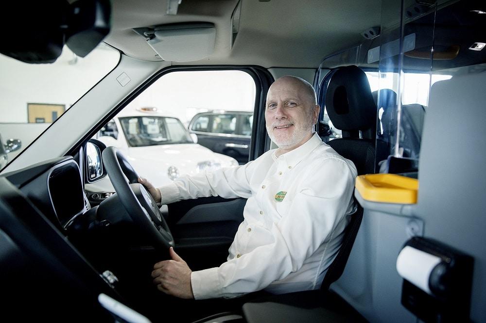 London's Black Cab Drivers Aid Dementia Research