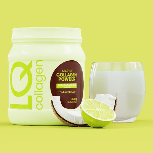 lq collagen powder