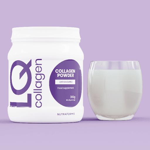 lq collagen