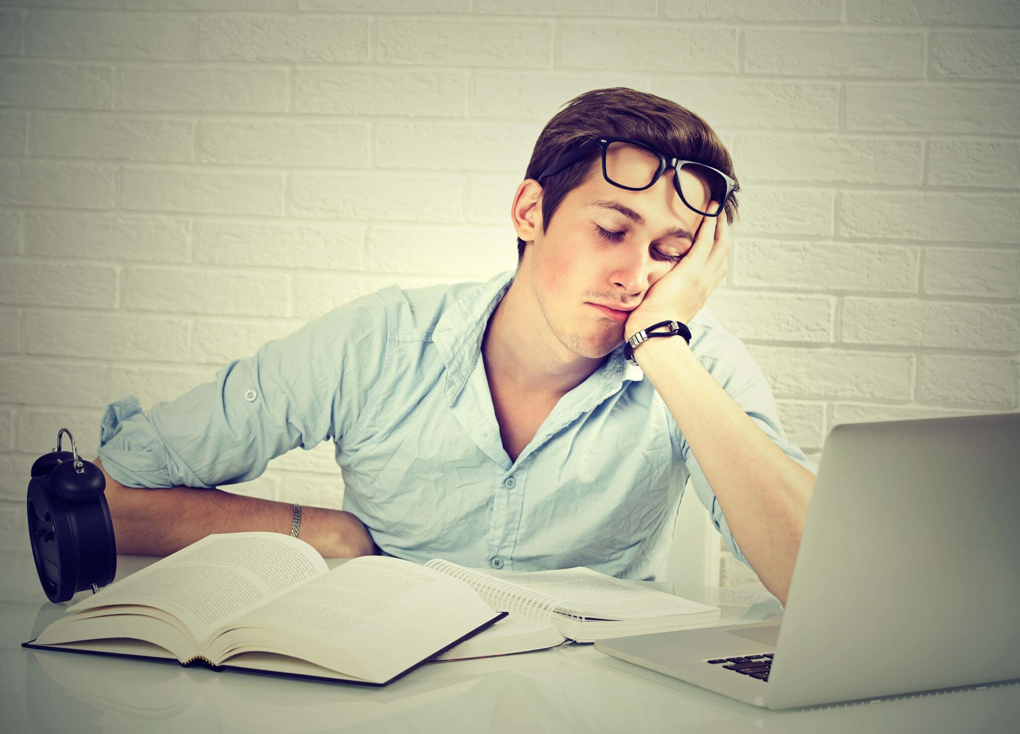 How To Survive A Day At Work Exhausted