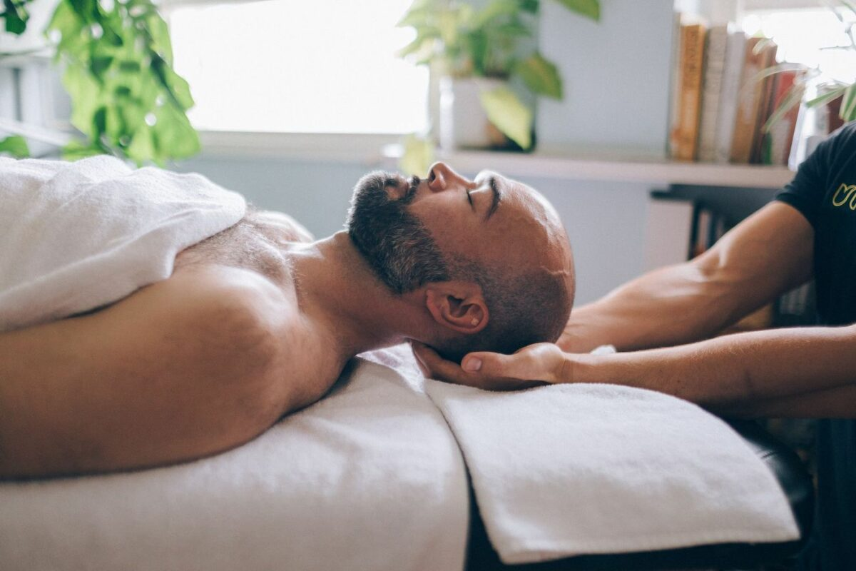 Feel Your Best: Which Massage Will Keep You On Track Post Freedom Day?