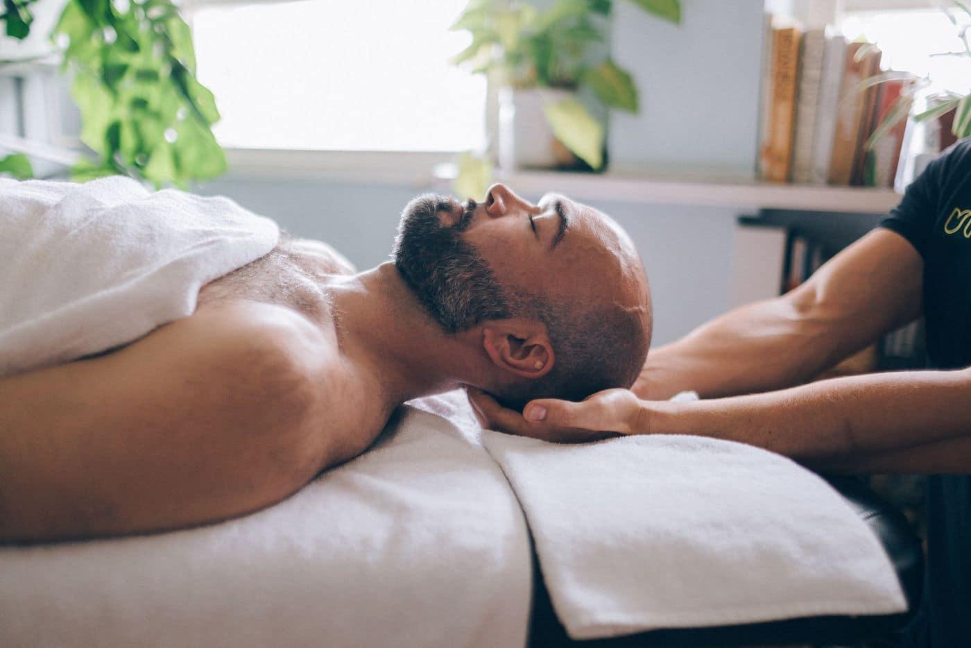 Which Massage