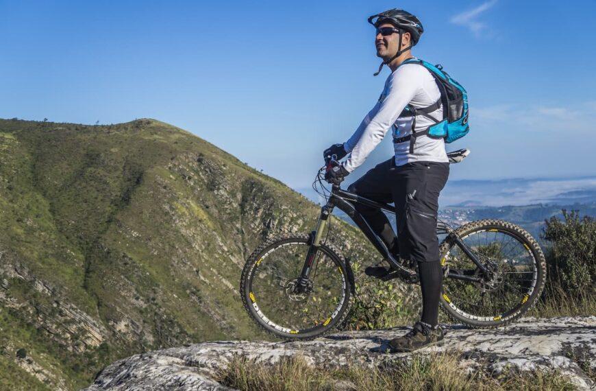 The UK's Top 7 Cycling Spots for Mountain Biking