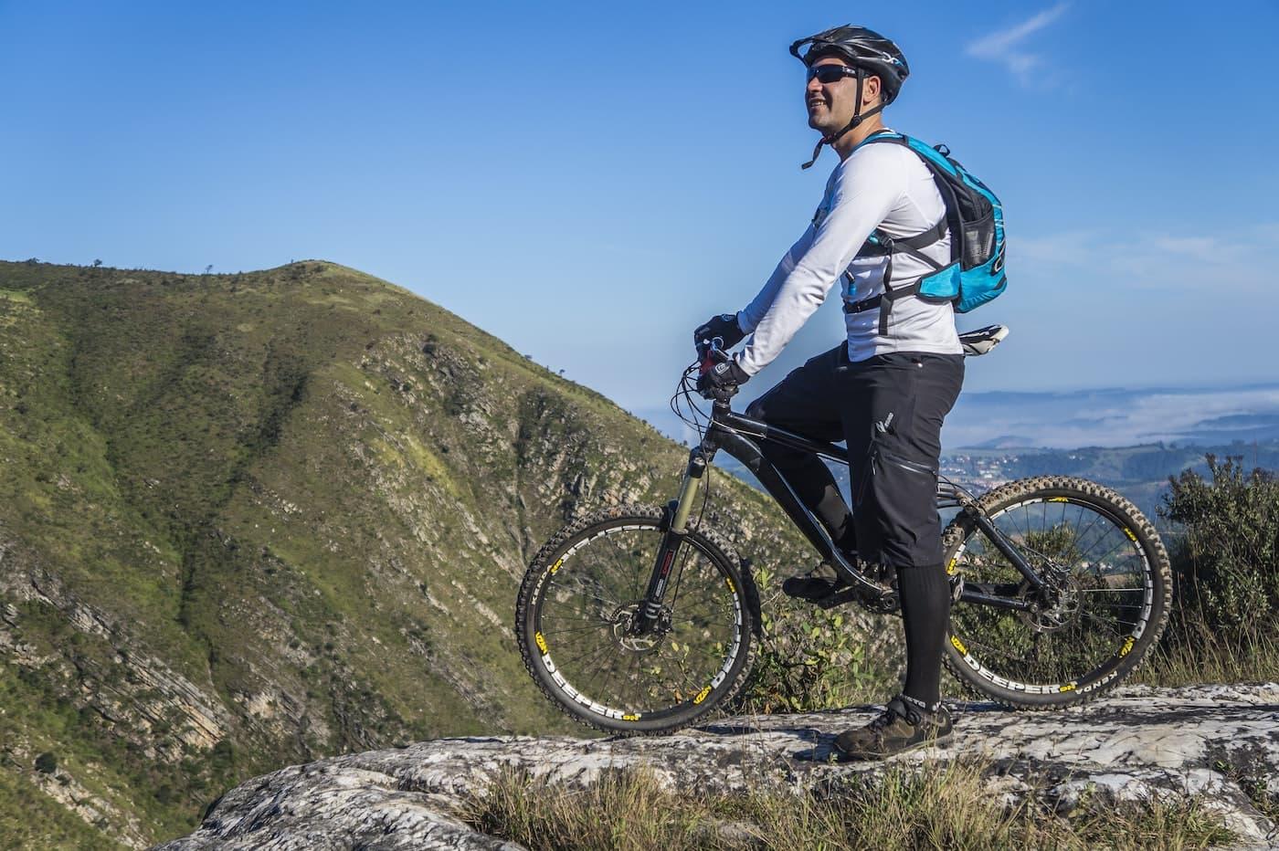 UK's Top 7 Cycling Spots for Mountain Biking