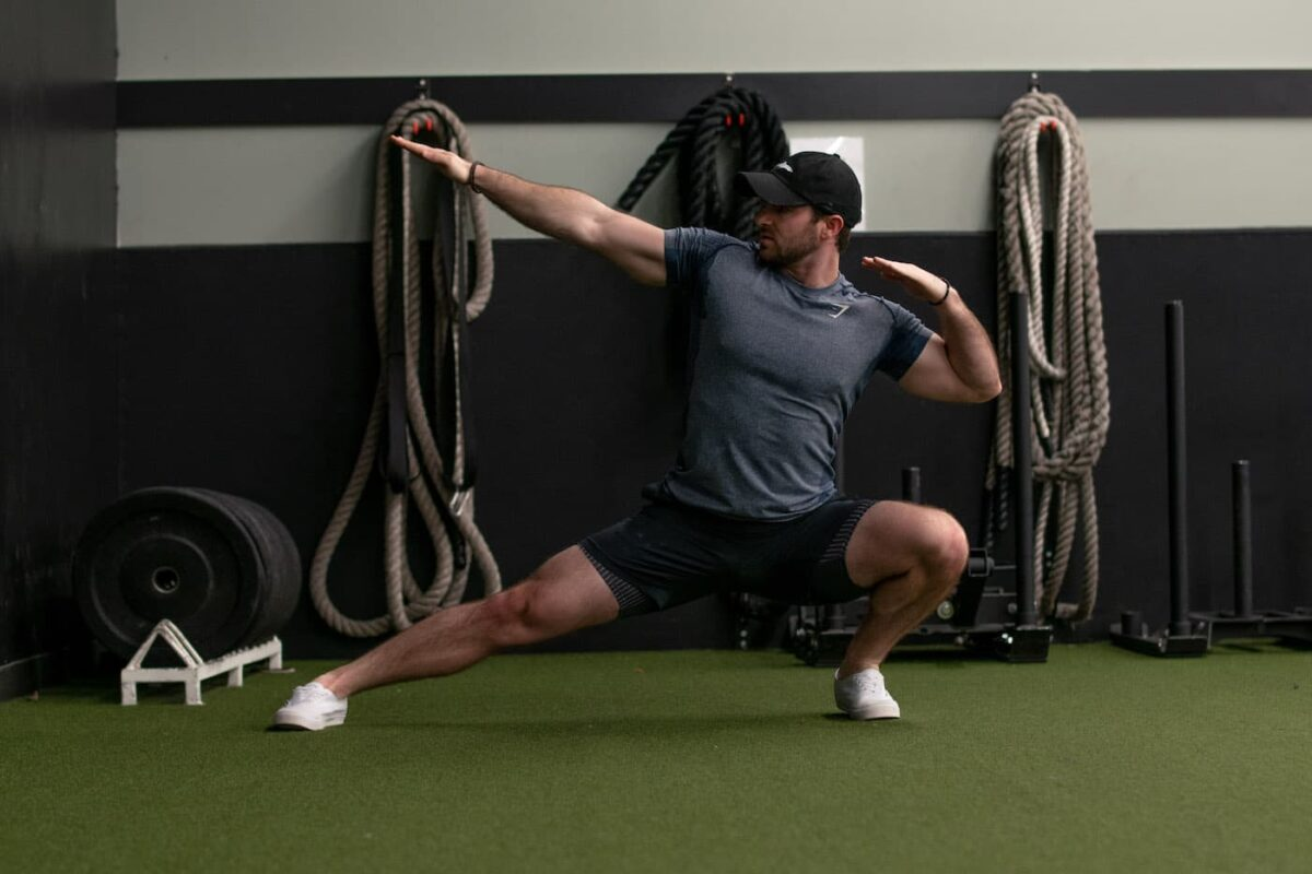 What Are Mobility Exercises and Why They Are So Important