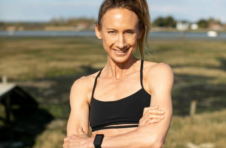 Meet The Brains Behind The Best Bodies In The Entertainment Business Celebrity Personal Trainer Monique Eastwood