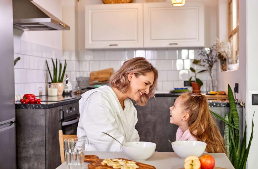 What Are The Best Healthy Breakfasts To Feed Your Children?