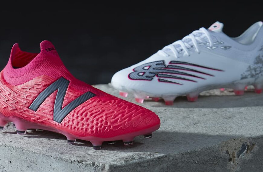 New Balance Release The Alpha Flair Pack