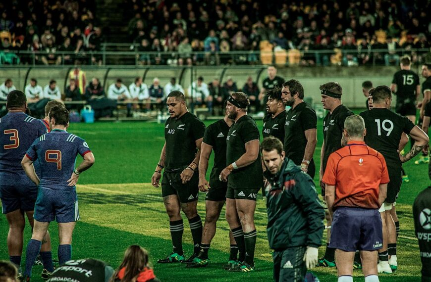Technique Coaching Aimed At Reducing Head Impacts To Be Embedded Into Rugby's Sanctioning Process